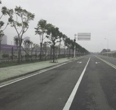 必威APP下载经开区黄花片区道路betway必威电竞PPP项目