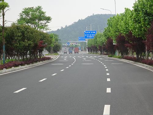 湘潭昭山示范区基础设施建设片区道路betway必威电竞第三标段(昭山大道二标)